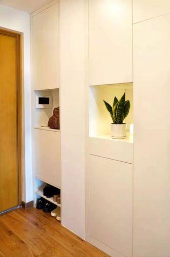 经济型30平米小户型新古典风格玄关图片