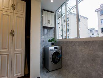 15-20万50平米一室一厅现代简约风格阳台图