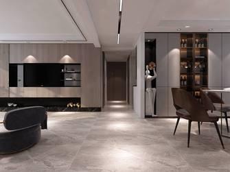 20万以上140平米四室两厅轻奢风格走廊装修效果图