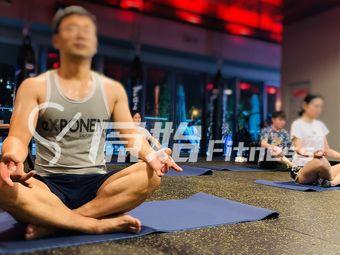 原始健身训练馆·专注减脂塑形