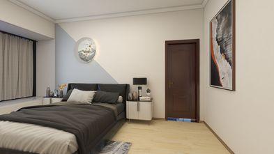 15-20万120平米三室两厅中式风格卧室欣赏图