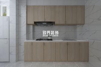 40平米小户型中式风格厨房效果图
