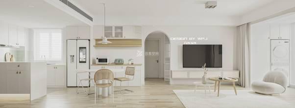 富裕型70平米混搭风格其他区域设计图