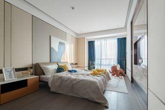 豪华型140平米四港式风格卧室图