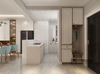 120平米三室两厅北欧风格玄关效果图