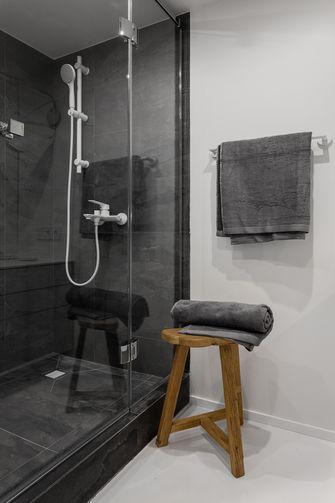30平米小户型现代简约风格卫生间装修效果图