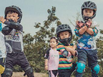 八爪顽童运动中心 儿童平衡车