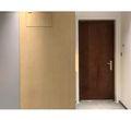 20万以上110平米三室一厅现代简约风格玄关设计图