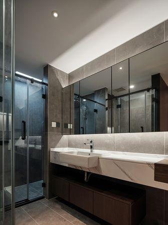 10-15万120平米三室两厅公装风格卫生间设计图