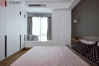 20万以上100平米三日式风格卧室图片