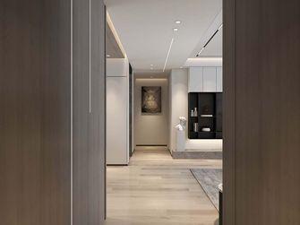 豪华型140平米三混搭风格玄关图片大全