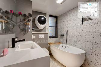 15-20万140平米四室两厅混搭风格卫生间装修图片大全