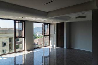 经济型140平米三室两厅现代简约风格客厅图片