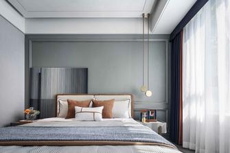 100平米一室两厅北欧风格卧室设计图