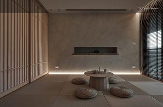 富裕型120平米四室两厅日式风格其他区域装修效果图