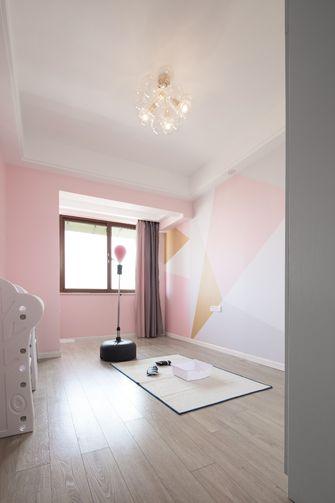 豪华型140平米别墅日式风格卧室图片大全