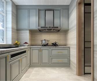 140平米四中式风格厨房装修案例