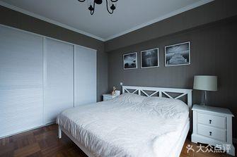 富裕型90平米地中海风格卧室装修效果图