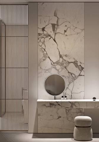 豪华型140平米现代简约风格梳妆台欣赏图