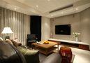 20万以上120平米三室一厅中式风格客厅图片大全