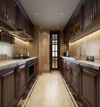 140平米四欧式风格厨房图片