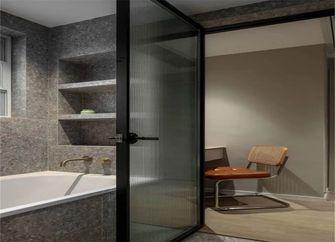 20万以上120平米三室一厅新古典风格卫生间图片