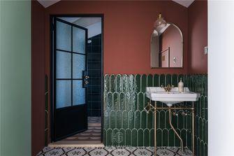豪华型140平米复式法式风格卫生间装修效果图