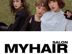 My Hair Salon的图片