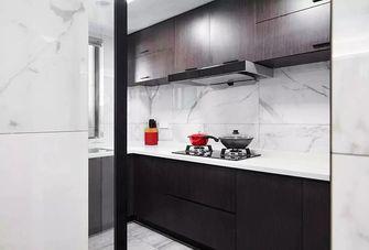 15-20万140平米三室两厅中式风格厨房欣赏图
