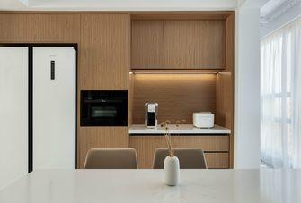 5-10万130平米北欧风格餐厅设计图