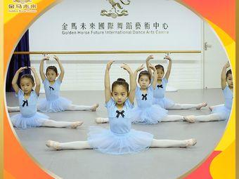 金馬未來國際舞蹈藝術中心