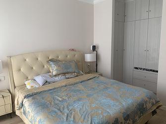 豪华型140平米三现代简约风格卧室装修案例