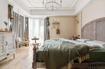 15-20万140平米三室两厅日式风格卧室设计图
