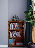 80平米三美式风格书房效果图