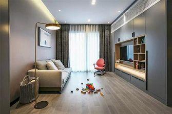5-10万现代简约风格客厅设计图