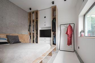 10-15万110平米三日式风格卧室设计图