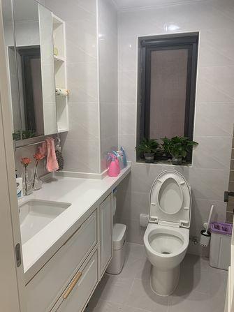 豪华型140平米三现代简约风格卫生间装修图片大全
