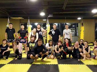 迪姆克斯国际泰拳健身