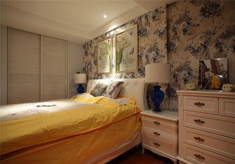 富裕型60平米公寓美式风格卧室设计图