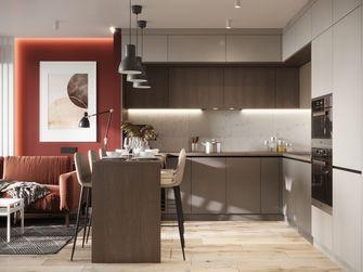 三现代简约风格厨房图片大全