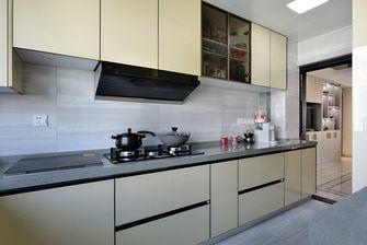 豪华型三室两厅中式风格厨房装修案例