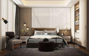 20万以上140平米复式欧式风格卧室设计图