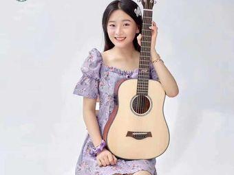 金手指吉他教育(金手指吉他教育泉州分部)