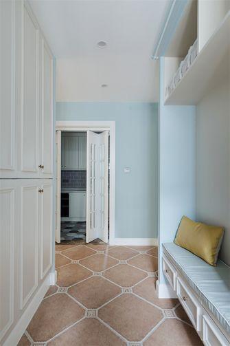 15-20万120平米四室一厅北欧风格玄关效果图