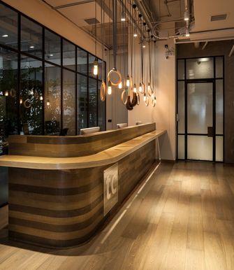 140平米公寓美式风格其他区域装修图片大全