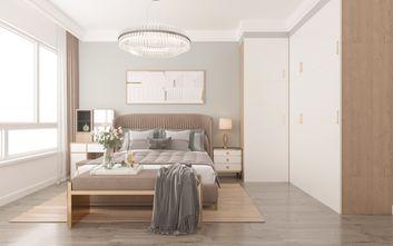 100平米欧式风格卧室图片大全