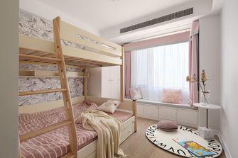 20万以上130平米三室两厅法式风格青少年房装修案例