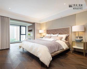 港式风格卧室装修案例