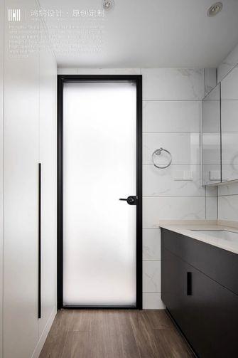 20万以上100平米三室两厅现代简约风格卫生间装修效果图