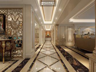 20万以上140平米别墅法式风格走廊设计图